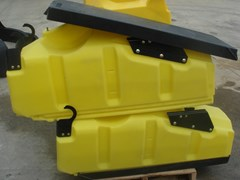Planter For Sale John Deere 3 Bu Hoppers
