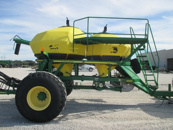 2008 John Deere 1890 Air Drill For Sale