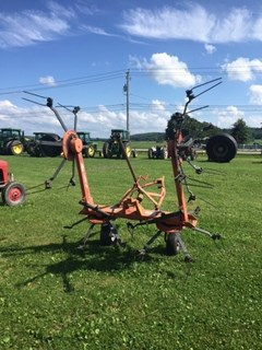 Tedder For Sale Other Greenland Fanex 500