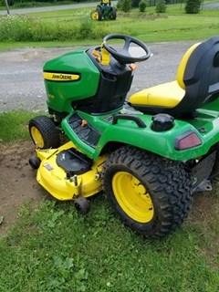 Riding Mower For Sale 2010 John Deere X530 , 25 HP