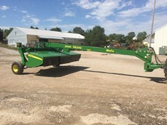 Mower Conditioner For Sale 2012 John Deere 946