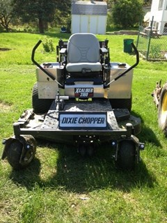 Riding Mower For Sale 2015 Dixie Chopper XCALIBER3160 , 31 HP