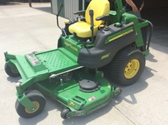 Riding Mower For Sale 2015 John Deere Z997R , 37 HP