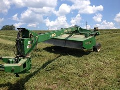 Mower Conditioner For Sale 2000 John Deere 946