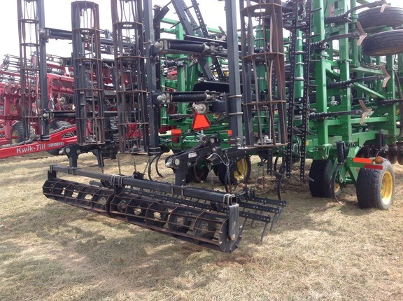 2015 John Deere 2310 Mulch Finisher For Sale