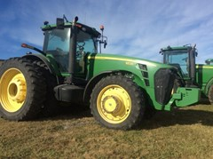 Tractor For Sale 2009 John Deere 8530 , 275 HP