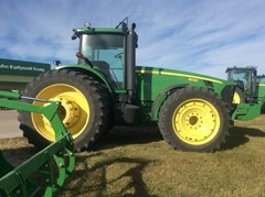 Tractor For Sale 2008 John Deere 8530 , 275 HP