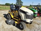 "Riding Mower For Sale:  2009 Cub Cadet LTX1042 42"" 19HP , 19 HP"