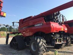 Combine For Sale:  2015 Case IH 9240