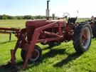 Tractor For Sale:   Farmall 400 , 40 HP