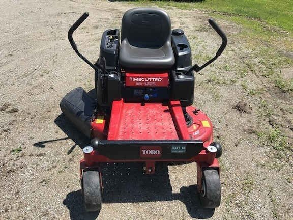 2013 Toro SS4235 Riding Mower For Sale