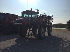 Sprayer-Self Propelled For Sale:  2014 Case IH PATRIOT 3340
