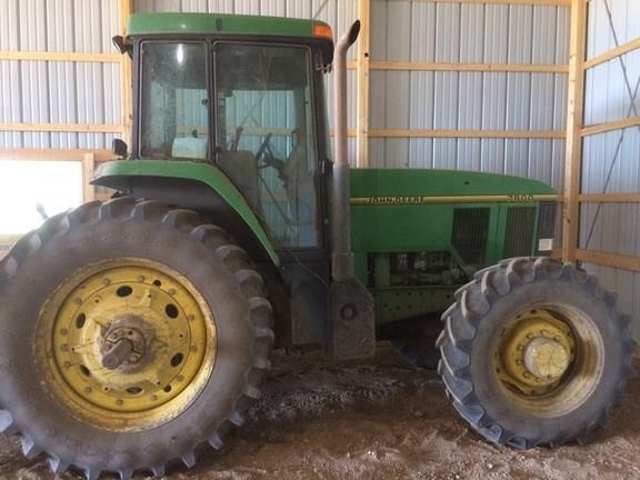 1995 John Deere 7800 Tractor For Sale