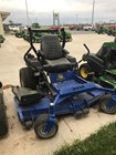 Riding Mower For Sale:   Dixon GRIZZLY 72