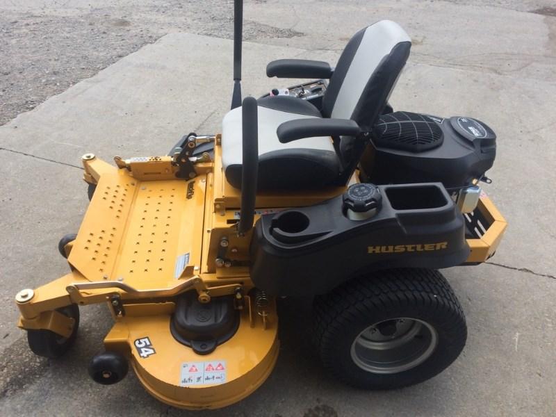 2015 Hustler 933622 Zero Turn Mower For Sale