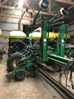 Planter For Sale:  2014 John Deere 1770NT 12R30