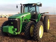 Tractor For Sale 2008 John Deere 8330 , 225 HP