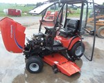 Riding Mower For Sale: Simplicity Legacy, 25 HP