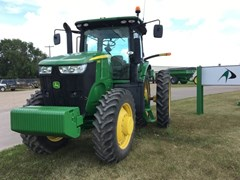 Tractor For Sale:  2013 John Deere 7215R , 215 HP