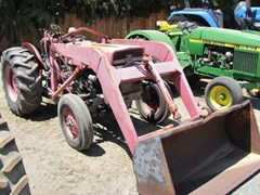 Tractor For Sale:  1973 Massey Ferguson 135 , 45 HP