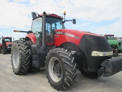 Tractor For Sale 2011 Case IH MX290