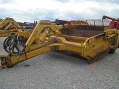 Scraper-Pull Type For Sale 2003 Reynolds 17E10.5
