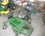 Misc. Ag For Sale: 1998 John Deere GS75, 17 HP