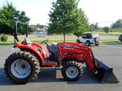 Tractor For Sale 2012 Massey Ferguson 1533 , 33 HP