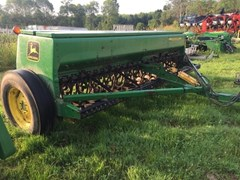 Grain Drill For Sale 1998 John Deere 450