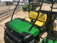 Utility Vehicle For Sale 2015 John Deere 825i