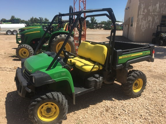 2015 John Deere 825i Utility Vehicle For Sale