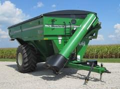Grain Cart For Sale 2010 Unverferth 1115