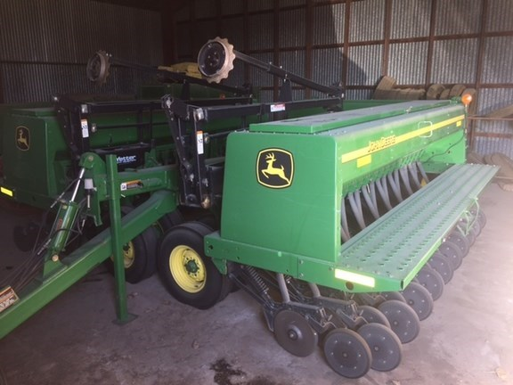 2003 John Deere 455 Grain Drill For Sale
