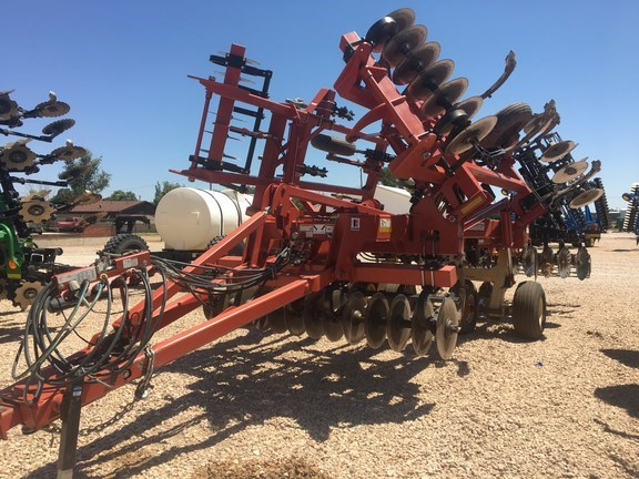 Krause 4850 Mulch Finisher For Sale
