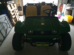 Utility Vehicle For Sale:  2010 John Deere TX