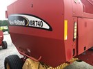 Baler-Round For Sale:  2008 New Holland BR740
