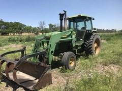 Tractor For Sale 1974 John Deere 4630 , 150 HP