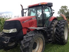 Tractor For Sale 2007 Case IH 195 , 195 HP