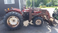 Tractor For Sale 1984 Yanmar 336D , 33 HP