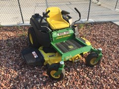 Riding Mower For Sale:  2015 John Deere Z425