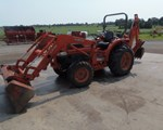 Tractor For Sale: 2003 Kubota L3130HST, 31 HP