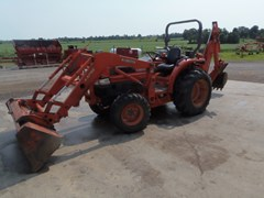 Tractor For Sale 2003 Kubota L3130HST , 31 HP