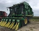 Cotton Picker For Sale: 2012 John Deere 7760