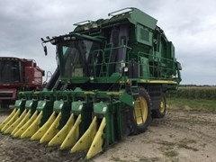 Cotton Picker For Sale:  2012 John Deere 7760