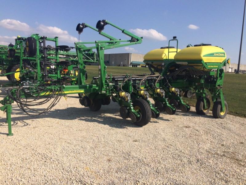 2014 John Deere 1770NT 12R30 Planter For Sale