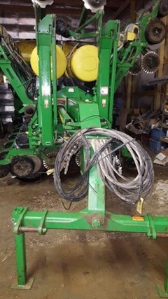 Planter For Sale:  2009 John Deere 1790