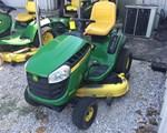 Riding Mower For Sale: 2013 John Deere D140, 22 HP