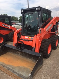 Skid Steer For Sale Kubota SSV75 , 75 HP