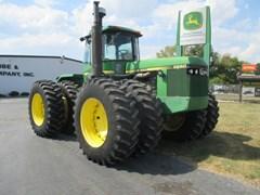 Tractor For Sale:  1985 John Deere 8650 , 290 HP