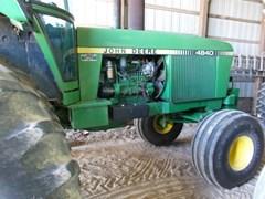 Tractor For Sale:  1980 John Deere 4840 , 180 HP